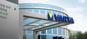Varta AG completa la adquisición de la europea Varta Consumer Batteries