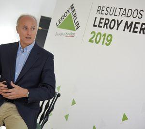 Leroy Merlin apuesta por los servicios en su nueva estrategia