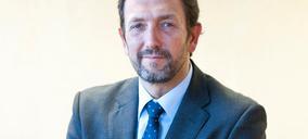 Sergio Rodríguez, CEO de Areas para España y Portugal