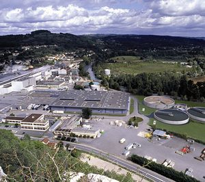La reestructuración de la filial francesa de Lecta se pone en marcha