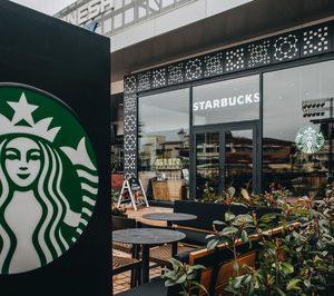 Starbucks crece en Baleares