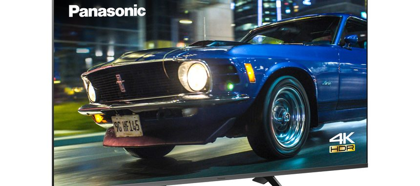 Nuevos televisores OLED de Panasonic