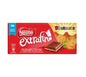 Nestlé lanza tabletas en cobranding con Adam Foods