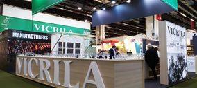 Vicrila crece y continúa renovando procesos fabriles en sus instalaciones