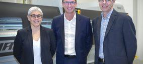 Serge Joris se incorpora a Girbau como director general