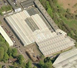 Saica Pack reorganiza operaciones en Escocia a partir de una multimillonaria inversión