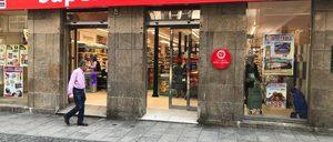 Informe 2020 del sector de la distribución alimentaria en Galicia