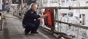Securitas sigue de compras y refuerza su negocio de protección contra incendios