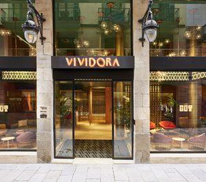 Barcelona incrementa su oferta de lujo con una nueva marca internacional