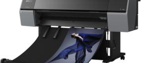 Epson galardonada en los premios iF Design Award 2020