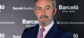 Gaspar Sáez (Barceló Hotel Group): En Huelva y Sevilla queremos reforzar nuestra presencia en el negocio de eventos