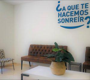 Asisa Dental abre dos nuevas clínicas en Andalucía