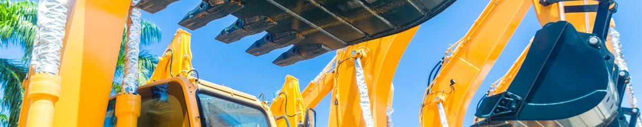 Informe 2020 sobre Distribución de Maquinaria para construcción en España
