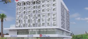 El estudio madrileño Cidon participa en el equipamiento del Hilton Garden Inn Sidi Maârouf, de Casablanca