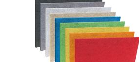Soprema lanza al mercado sus nuevos paneles de absorción acústica