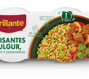 Ebro Foods, nuevos pasos en su proyecto de vasitos