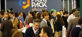Pick&Pack cierra su primera edición con más de 7.000 visitantes