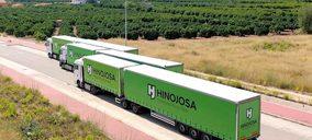 Hinojosa avanza en la reducción de su huella de carbono