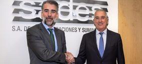 CBRE se refuerza en España con la compra de la instaladora Sades