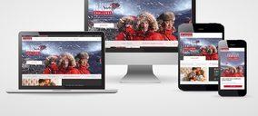 Ariston presenta su nueva web