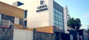 Clínica Bandama reforma su área de hospitalización