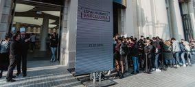 Huawei inaugura su tercer Espacio Huawei Store en España