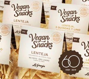 La Granja Foods invierte, amplía su oferta bío y reduce azúcares