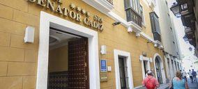 Atom firma la financiación para la compra del Senator Cádiz