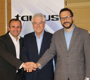 Taurus compra la compañía francesa Supra