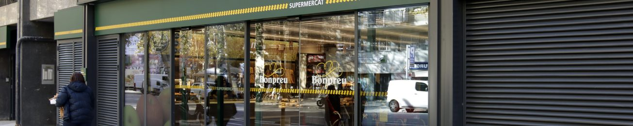Informe 2020 del sector de la distribución alimentaria en Cataluña