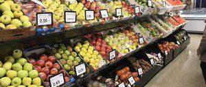 Informe 2020 del sector de distribución alimentaria en Castilla-La Mancha y Extremadura