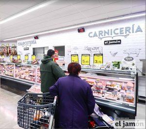 Cash Lepe abre su primer supermercado del año en Cádiz