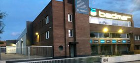 Escayolas Bedmar abre nuevas instalaciones centrales