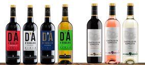 Calidad Pascual distribuirá vinos en horeca