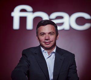 Marcos Ruão, CEO de Fnac España