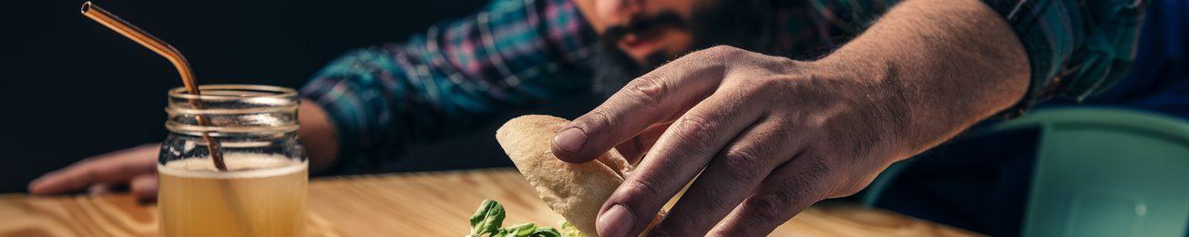 Informe 2020 sobre Innovación en Alimentación y Bebidas para Foodservice