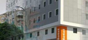 easyHotel proyecta un nuevo hotel en Madrid