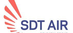 SDT Air se incorpora a Afec
