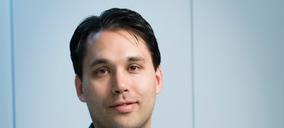 Alexander Pierrou, director general de Electrolux España