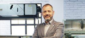 Francisco Muñoz, Country Manager en Johnson Controls-Hitachi Air Conditioning Spain