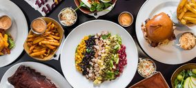 El franquiciado de Hard Rock Cafe firma en exclusiva con Uber Eats