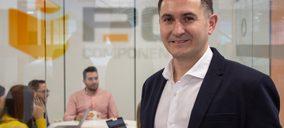 Alfonso Tomás, CEO de PcComponentes