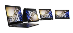 Lenovo presenta sus nuevos ThinkPad de las series T, X y L