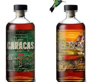 Beveland Distillers lanza nueva gama de ron y renueva su tequila