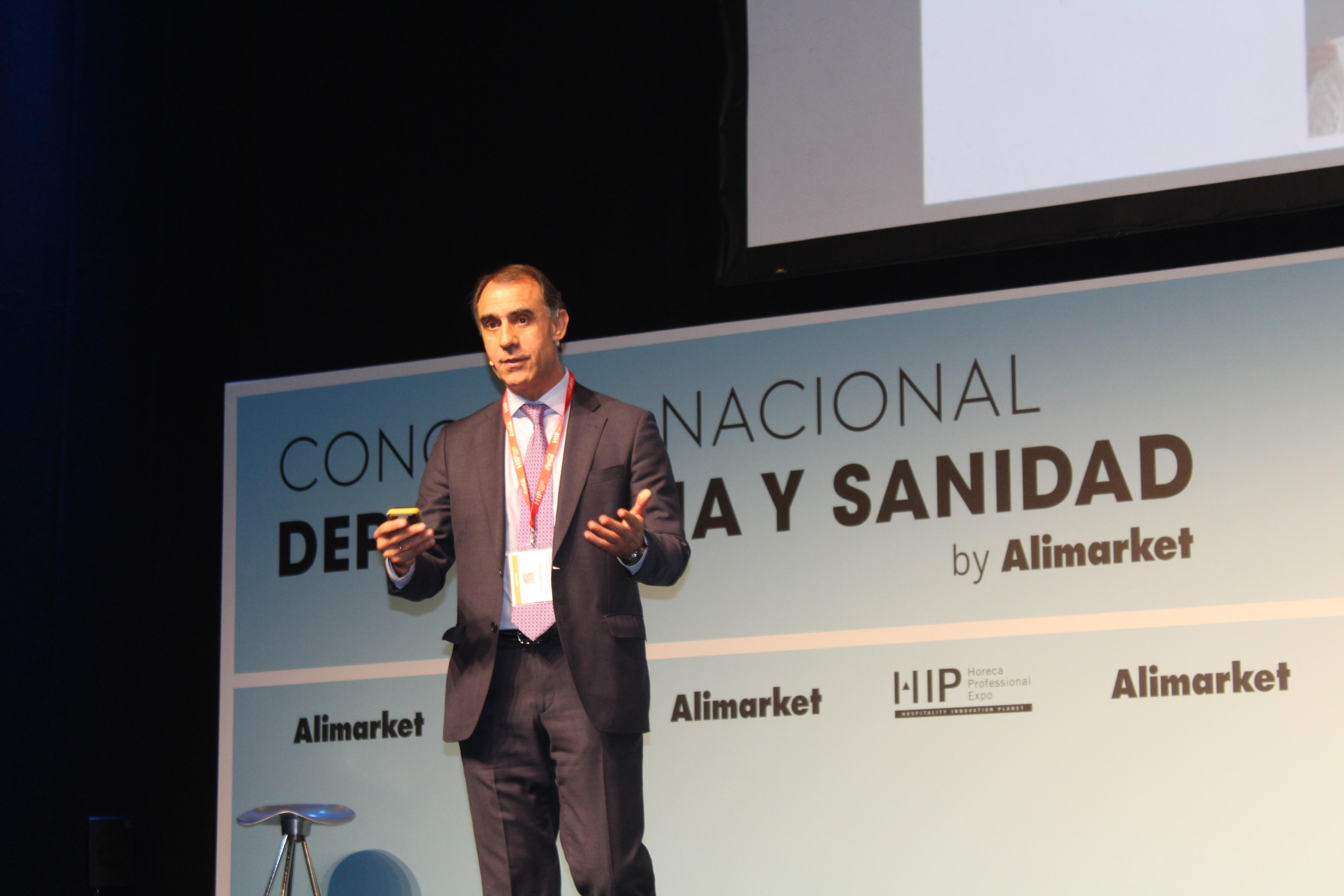 El Congreso Nacional Dependencia y Sanidad by Alimarket analiza los retos a los que se enfrenta el mercado geriátrico