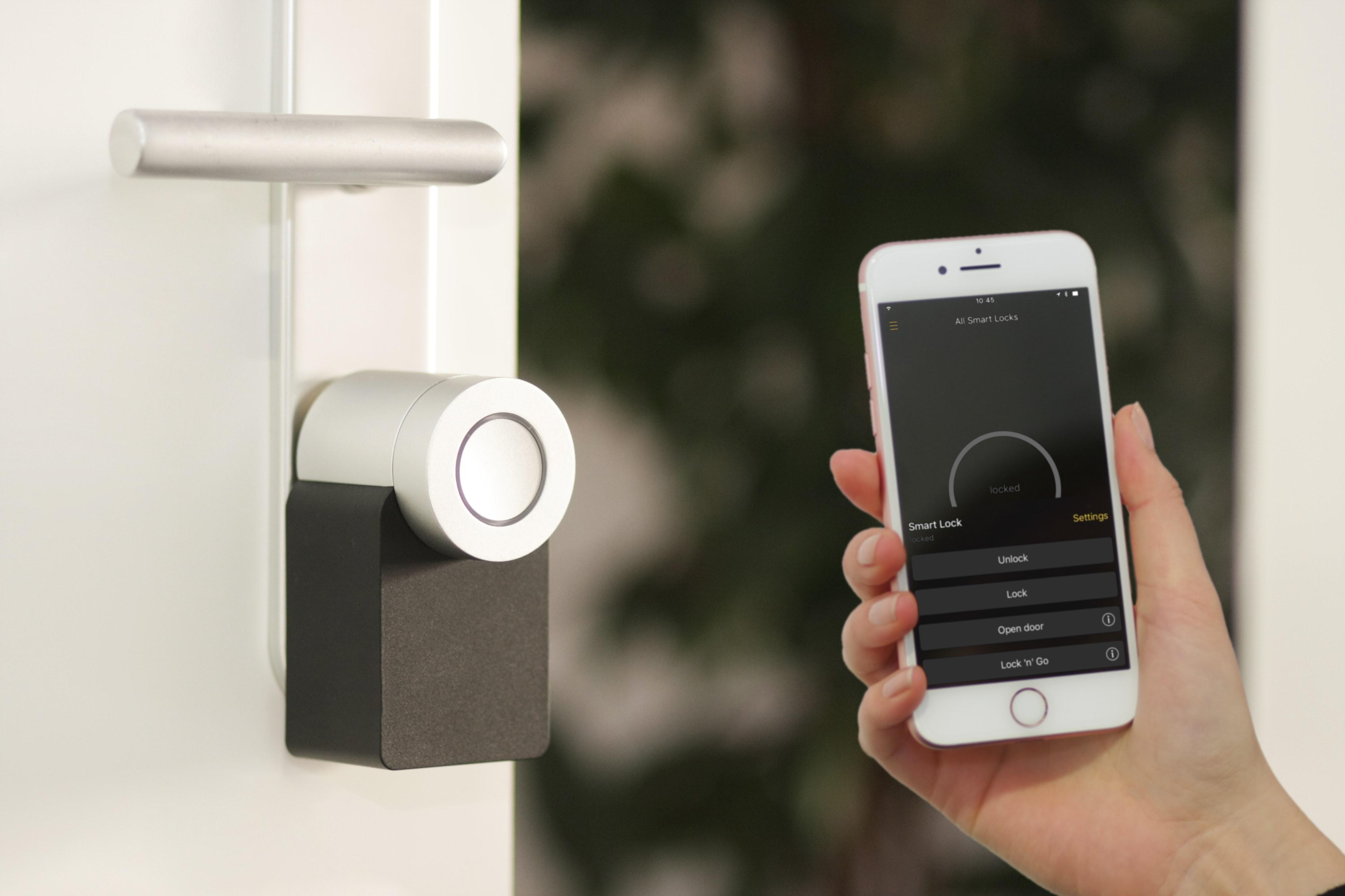 Nuevas soluciones inteligentes para el hogar