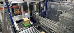 Witron, inmersa en la automatización de la plataforma de Mercadona en Guadix