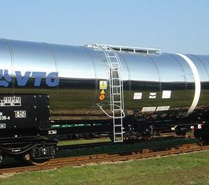 VTG Rail duplica sus intensiva inversión en flota