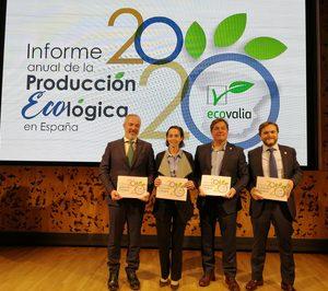España: de productor a consumidor bío
