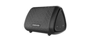 Motorola presenta el nuevo altavoz True Wireless Sonic Sub 240 Bass